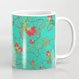 SweetPeaTurq Coffee Mug