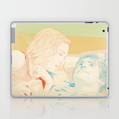 Eternal Sunshine of the Spotless Mind Laptop & iPad Skin