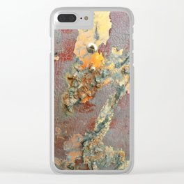 Afloat I Clear iPhone Case