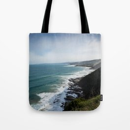 Great Ocean Road Tote Bag