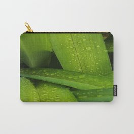 Morning Dew Carry-All Pouch