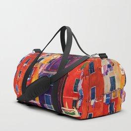 Portovenere Duffle Bag