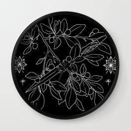 Family Heirloom II Wall Clock