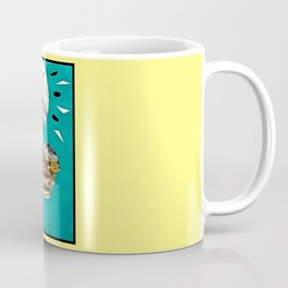 No means to pay the gift back. . .  Coffee Mug