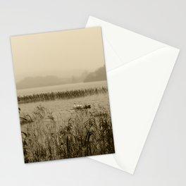 Misty Lough Eske Donegal Tint Stationery Cards
