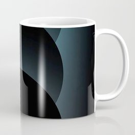 Triple Moon Coffee Mug