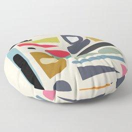 Nord Floor Pillow