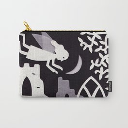 Above the Ruins Carry-All Pouch