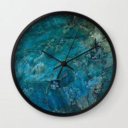 Karlaplan Wall Clock