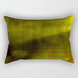 Chosen Rectangular Pillow