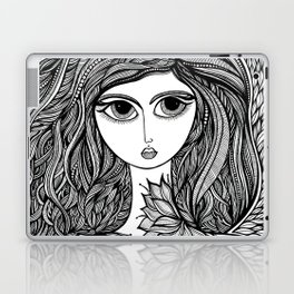 Lucille Laptop & iPad Skin