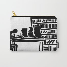 The Study Carry-All Pouch