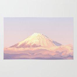 Peak Rug