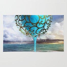 Kaladesh - Sphere Rug