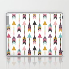 Bohemian Arrows-Pattern Laptop & iPad Skin