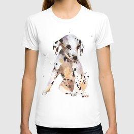 Spotted Simon T-shirt
