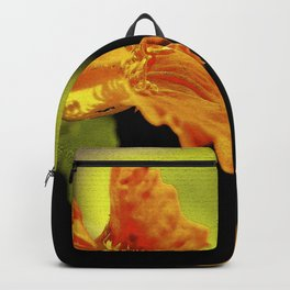 """""""Doppelgänger (ii)"""" by ICA PAVON Backpack"""