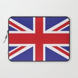 British Flag Laptop Sleeve