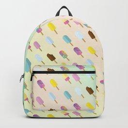 Popsicle Summer Backpack