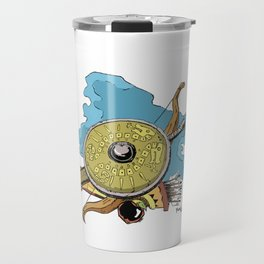 The Hero's Gear Travel Mug