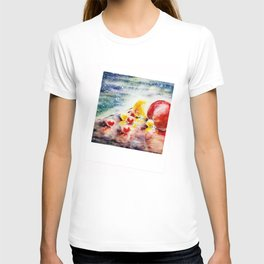 Cosmic Baubles T-shirt