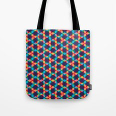 BP 78 Star Hexagon Tote Bag
