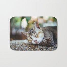 Peace Sleep Bath Mat