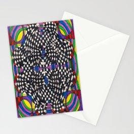 Insanity Stationery Cards