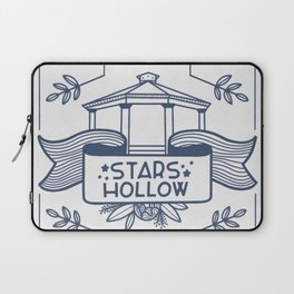 Stars Hollow Tourism Committee Laptop Sleeve