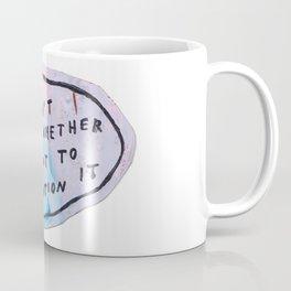 mention it Coffee Mug
