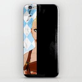 Bretzel iPhone Skin