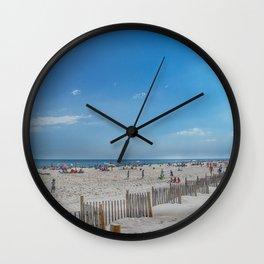 Kismet Family Fun Wall Clock