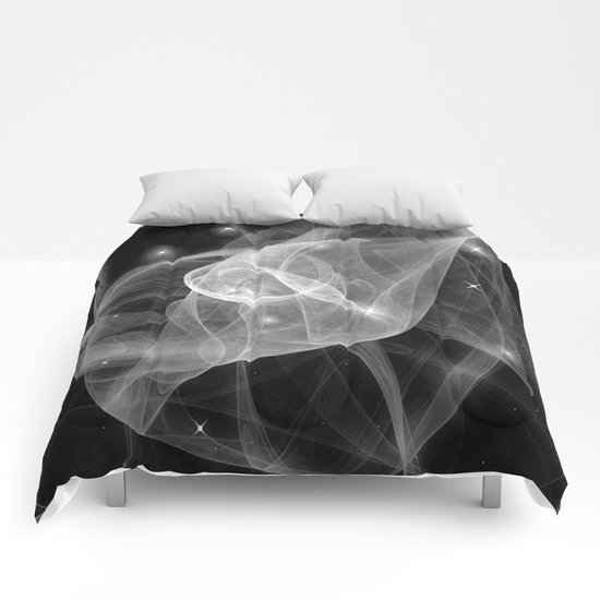 Universe 2 Comforters