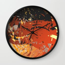 72218 Wall Clock