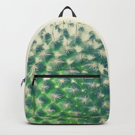Cactus IV Backpack
