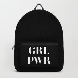 Girl Power - GRL PWR Backpack