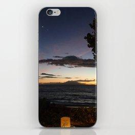 Jupiter and Venus I iPhone Skin