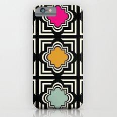 Geo Tile  Slim Case iPhone 6s