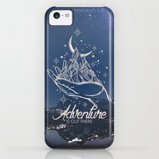 Adventure is Out There Slim Case iPhone 5c