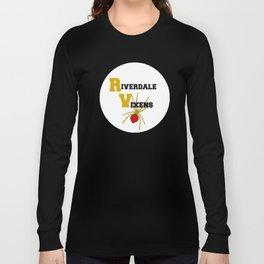 Riverdale Vixens Long Sleeve T-shirt