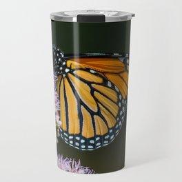 August Monarch Travel Mug