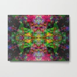 Luminator Metal Print