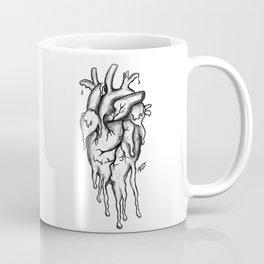 Dying inside Coffee Mug
