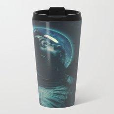 Project Apollo - 10 Metal Travel Mug