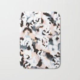 Niko Abstract Bath Mat