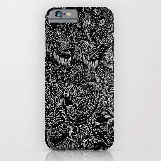 THE ELEMENTS iPhone & iPod Case