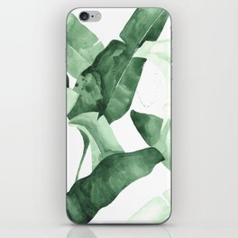 Beverly II iPhone Skin