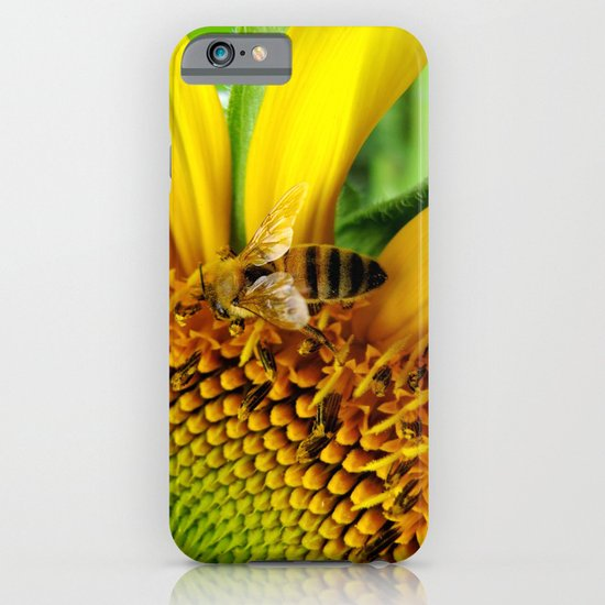 Pollination iPhone & iPod Case