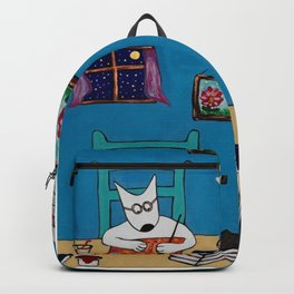 Happy Moment Backpack