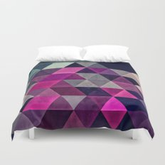 hylyoxrype Duvet Cover